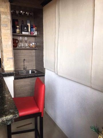 Apartamento En Venta En Caracas - Colinas de La Tahona Código FLEX: 18-345 No.11