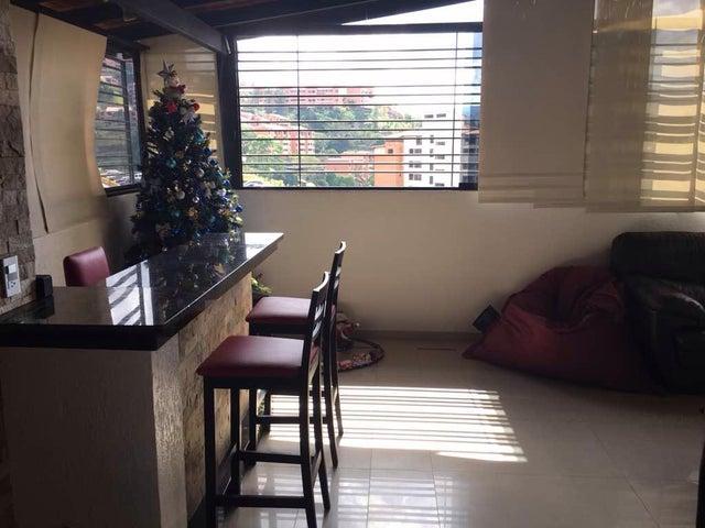 Apartamento En Venta En Caracas - Colinas de La Tahona Código FLEX: 18-345 No.12