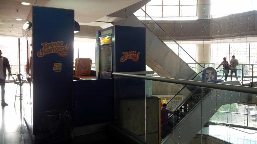 Negocio o Empresa En Venta En Caracas - El Paraiso Código FLEX: 18-741 No.3