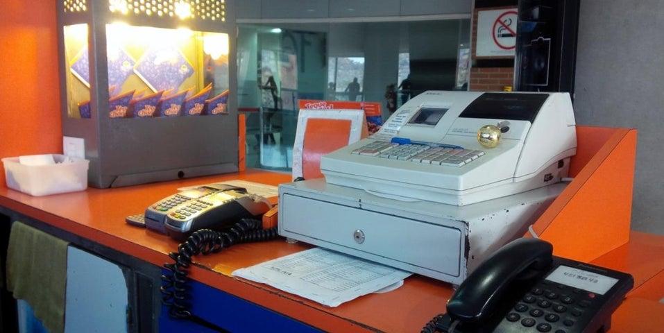 Negocio o Empresa En Venta En Caracas - El Paraiso Código FLEX: 18-741 No.6