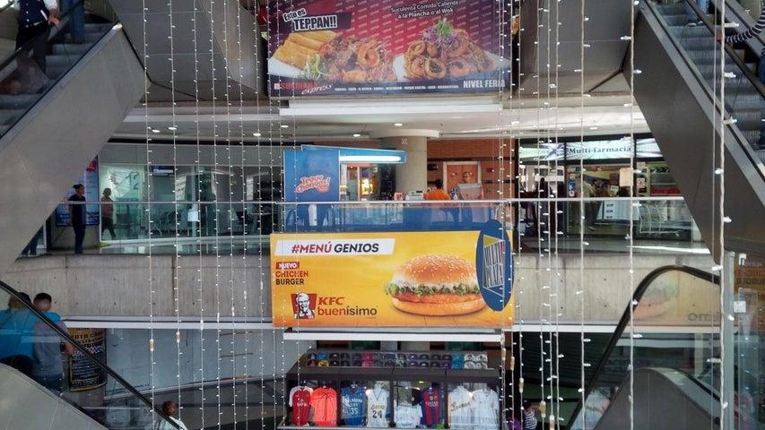 Negocio o Empresa En Venta En Caracas - El Paraiso Código FLEX: 18-741 No.12