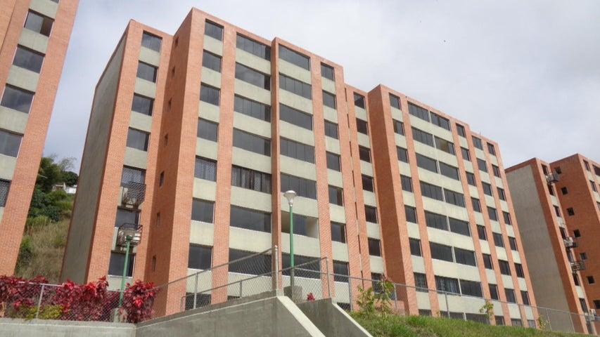 Apartamento En Venta En Caracas - Los Naranjos Humboldt Código FLEX: 18-840 No.0
