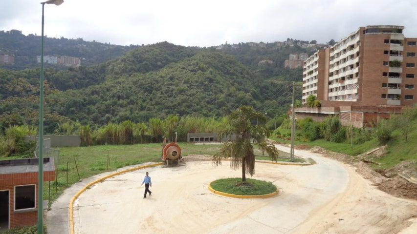 Apartamento En Venta En Caracas - Los Naranjos Humboldt Código FLEX: 18-840 No.10