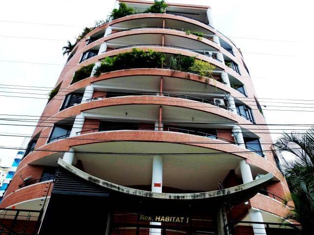 Apartamento En Venta En Maracay - La Soledad Código FLEX: 18-861 No.0