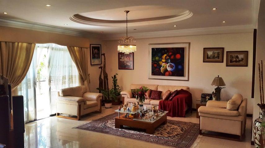 Apartamento En Venta En Maracay - La Soledad Código FLEX: 18-861 No.4