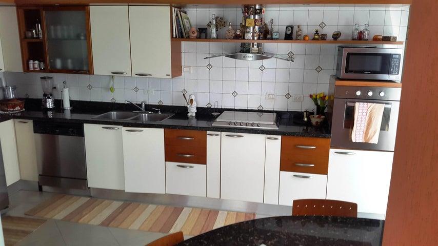 Apartamento En Venta En Maracay - La Soledad Código FLEX: 18-861 No.7