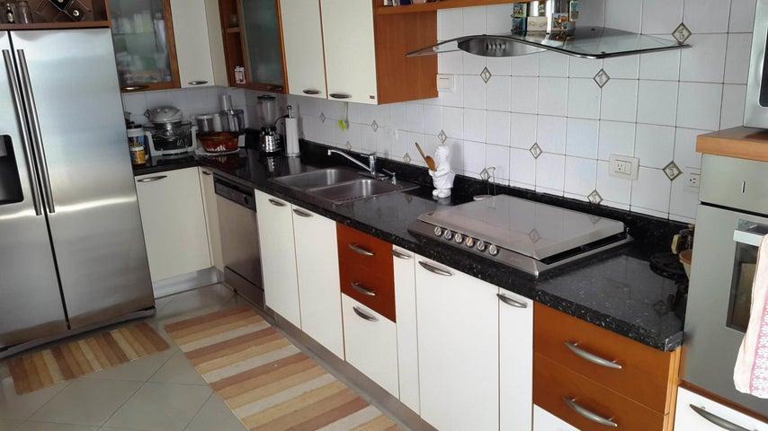 Apartamento En Venta En Maracay - La Soledad Código FLEX: 18-861 No.8