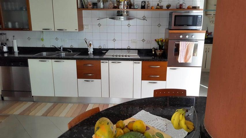 Apartamento En Venta En Maracay - La Soledad Código FLEX: 18-861 No.10