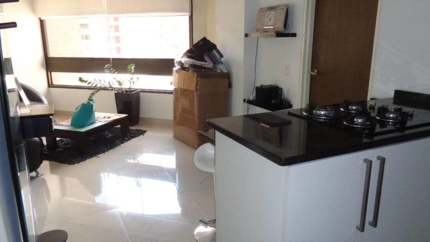 Apartamento En Venta En Caracas - Plaza Venezuela Código FLEX: 18-982 No.2
