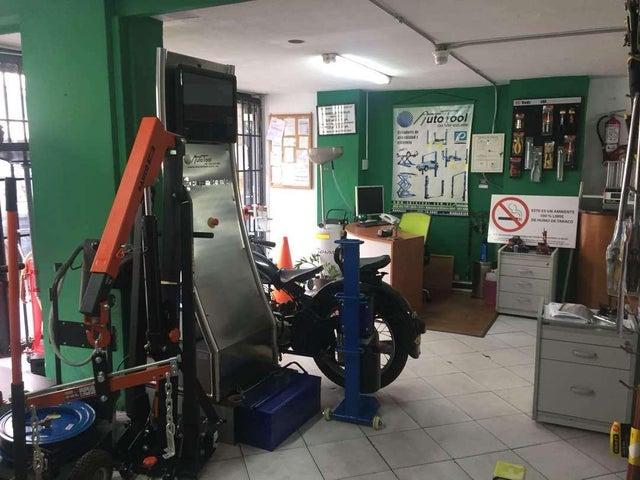 Local Comercial En Venta En Caracas - Colinas de Bello Monte Código FLEX: 18-1685 No.4