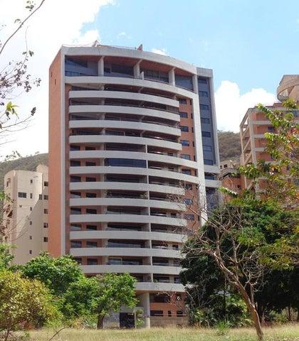 Apartamento En Venta En Valencia En La Trigaleña - Código: 18-1944