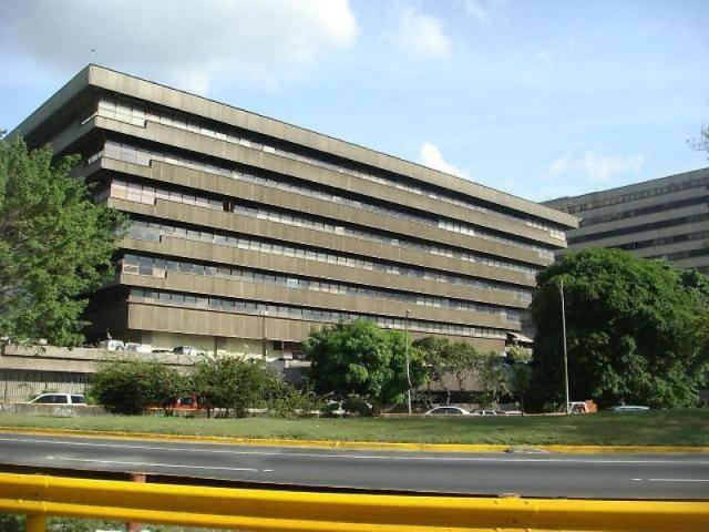 Oficina En Venta En Caracas - Chuao Código FLEX: 18-1594 No.0