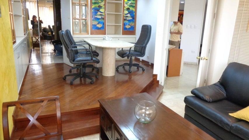 Oficina En Venta En Caracas - Chuao Código FLEX: 18-1594 No.1