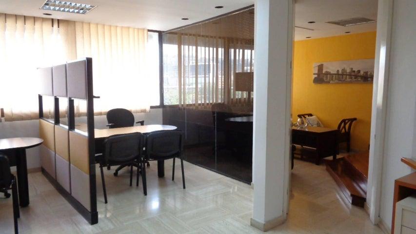 Oficina En Venta En Caracas - Chuao Código FLEX: 18-1594 No.6