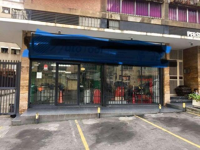 Local Comercial En Venta En Caracas - Colinas de Bello Monte Código FLEX: 18-1685 No.0