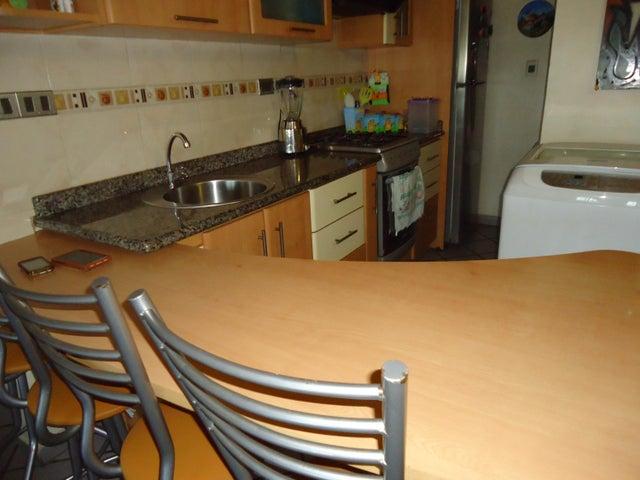 Apartamento En Venta En Valencia En Los Caobos - Código: 18-1825