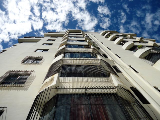 Apartamento En Venta En Valencia En Prebo I - Código: 18-1863