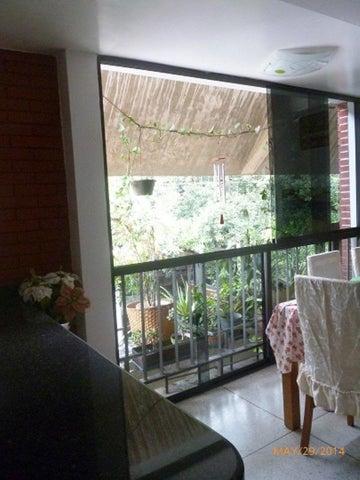 Apartamento En Venta En Caracas - Bello Monte Código FLEX: 18-1953 No.6