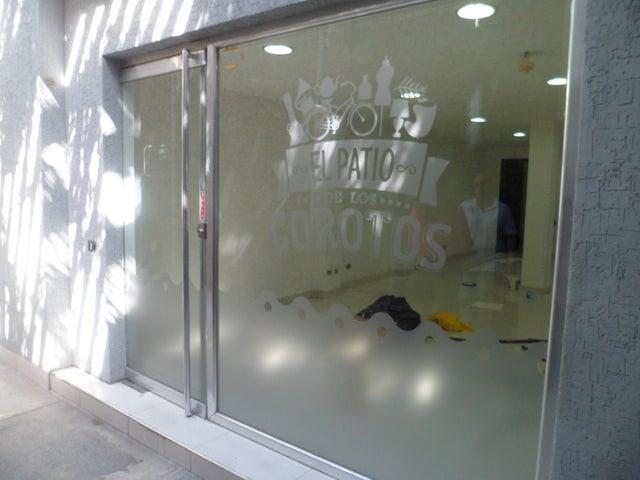 Local Comercial En Alquiler En Valencia En El Vinedo - Código: 18-2244