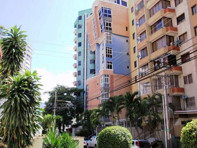 Apartamento En Venta En Maracay En La Soledad - Código: 18-2337