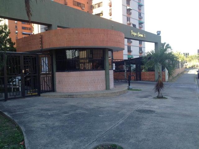 Apartamento En Venta En Maracay - Base Aragua Código FLEX: 18-2961 No.0