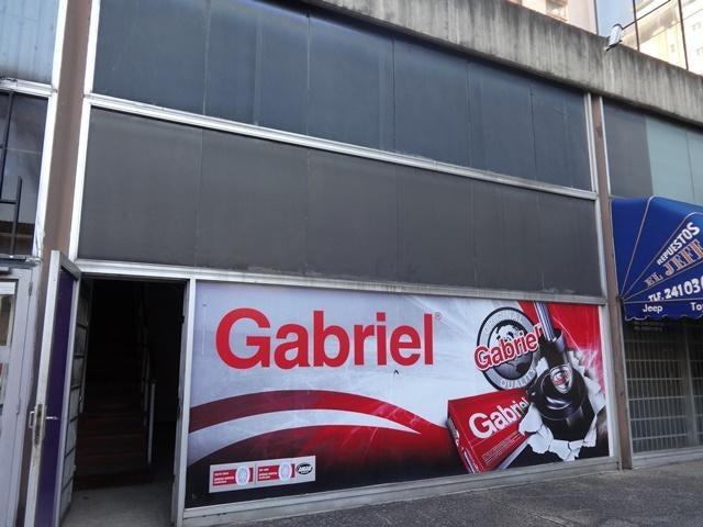 Local Comercial En Venta En Caracas - La Urbina Código FLEX: 18-4103 No.1