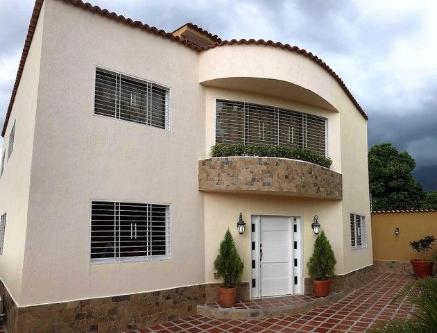 Casa en Venta en El Limon