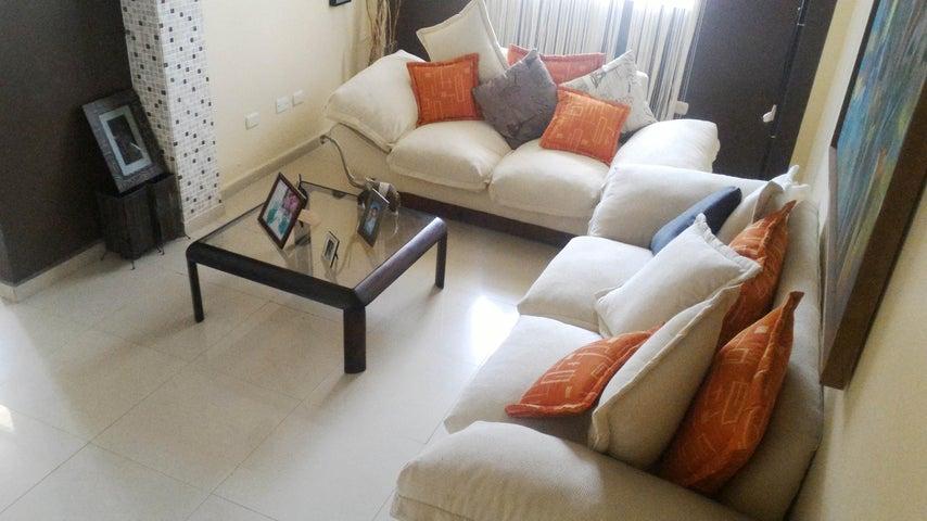 Townhouse En Venta En La Morita - Villas Caribes Código FLEX: 18-3080 No.7