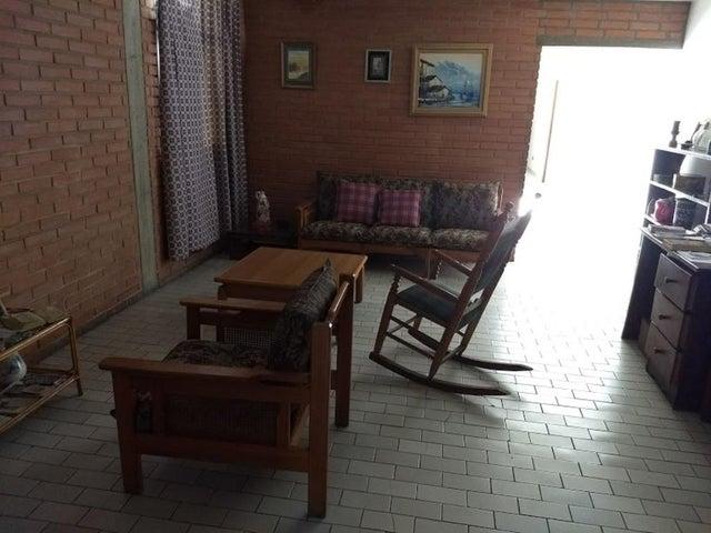 Casa En Venta En Caracas - La California Sur Código FLEX: 18-4070 No.5