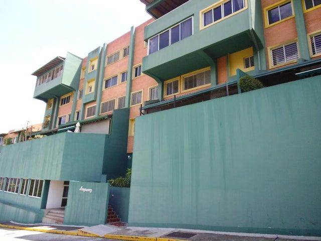 Apartamento en Venta en Los Campitos