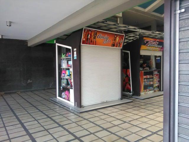 En Venta En Maracay - El Centro Código FLEX: 18-4248 No.5