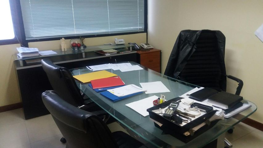 Oficina En Venta En Caracas - Colinas de Bello Monte Código FLEX: 18-4294 No.1