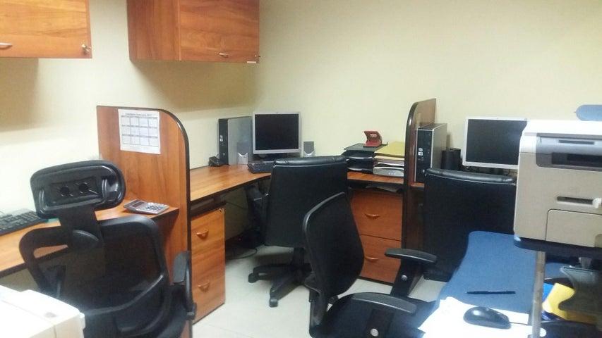 Oficina En Venta En Caracas - Colinas de Bello Monte Código FLEX: 18-4294 No.2