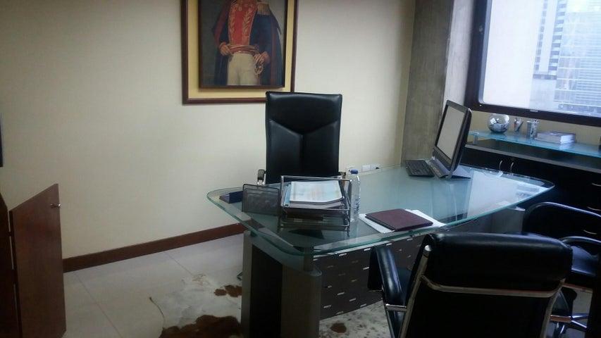Oficina En Venta En Caracas - Colinas de Bello Monte Código FLEX: 18-4294 No.4