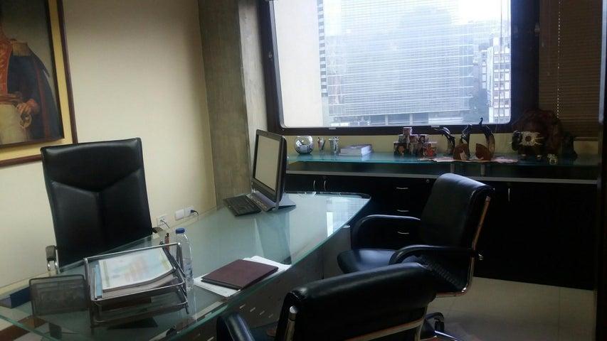Oficina En Venta En Caracas - Colinas de Bello Monte Código FLEX: 18-4294 No.5