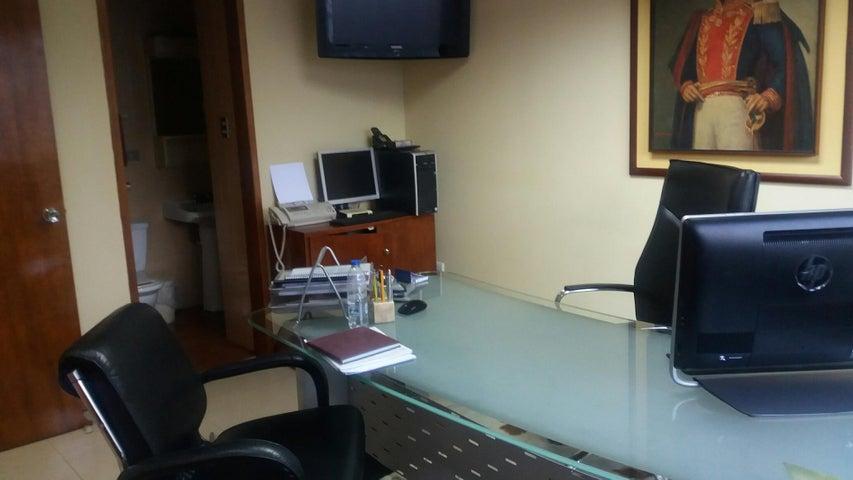 Oficina En Venta En Caracas - Colinas de Bello Monte Código FLEX: 18-4294 No.7
