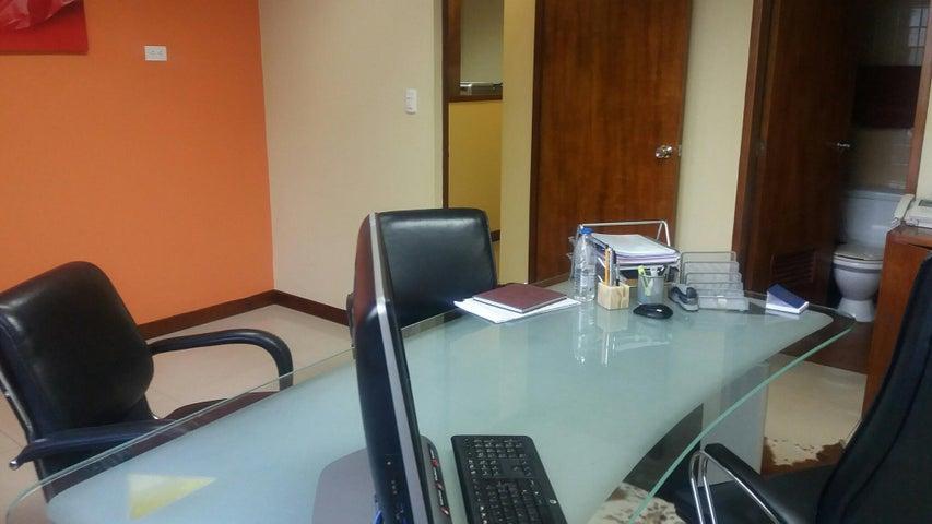 Oficina En Venta En Caracas - Colinas de Bello Monte Código FLEX: 18-4294 No.8