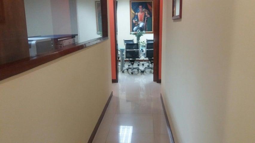 Oficina En Venta En Caracas - Colinas de Bello Monte Código FLEX: 18-4294 No.11
