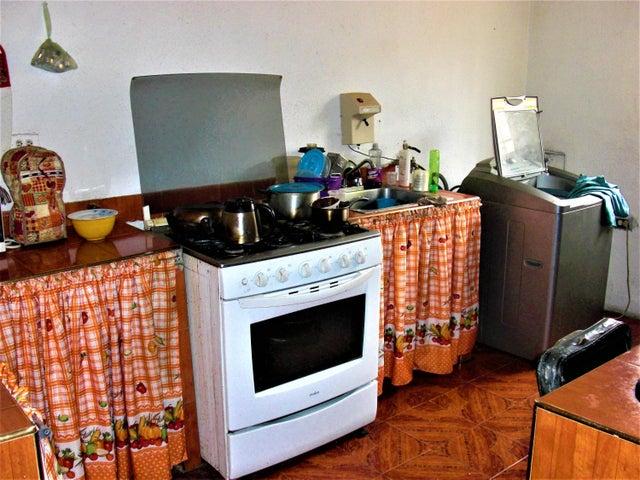 Apartamento En Venta En Caracas - Parroquia 23 de Enero Código FLEX: 18-4443 No.8