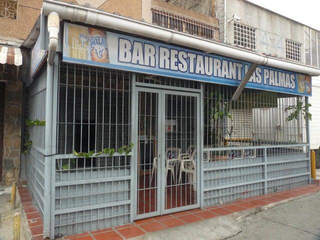 Negocio o Empresa En Venta En Caracas - Boleita Sur Código FLEX: 18-4478 No.0