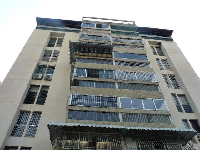 Apartamento En Venta En Caracas - Montalban I Código FLEX: 18-4967 No.0
