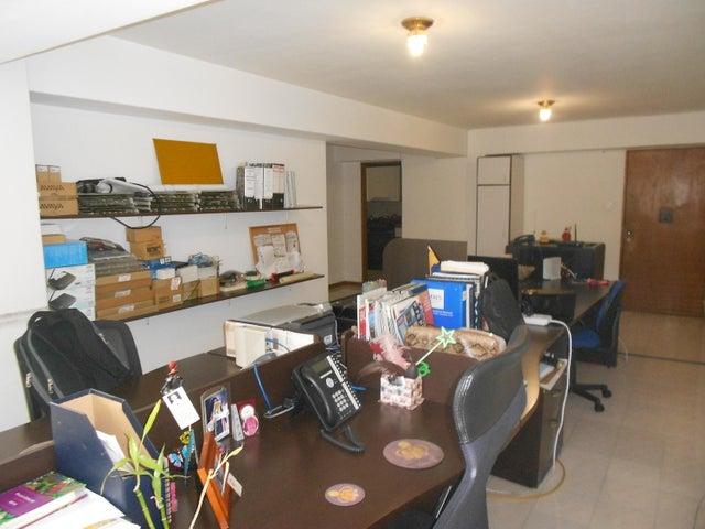 Apartamento En Venta En Caracas - Manzanares Código FLEX: 18-5023 No.5