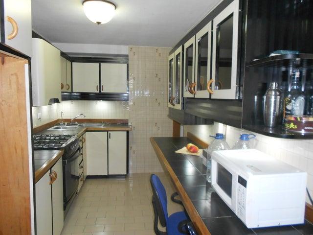 Apartamento En Venta En Caracas - Manzanares Código FLEX: 18-5023 No.8