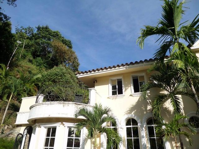 Townhouse En Venta En Maracay - Lomas de Palmarito Código FLEX: 18-5065 No.2