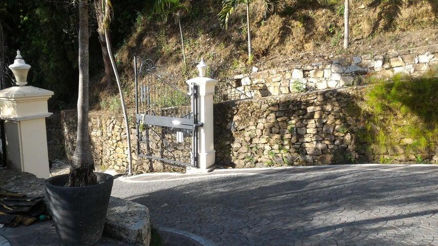 Townhouse En Venta En Maracay - Lomas de Palmarito Código FLEX: 18-5065 No.6