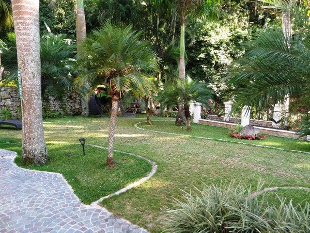 Townhouse En Venta En Maracay - Lomas de Palmarito Código FLEX: 18-5065 No.7