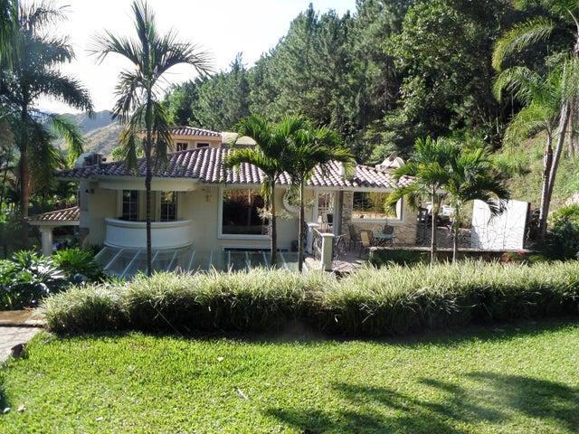 Townhouse En Venta En Maracay - Lomas de Palmarito Código FLEX: 18-5065 No.17