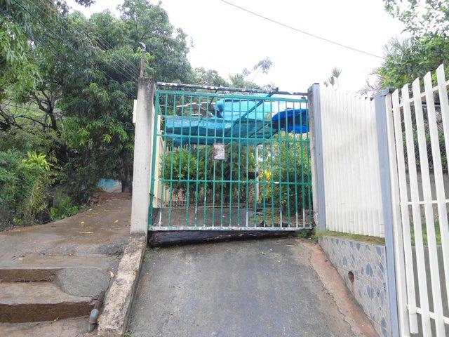 Casa En Venta En Maracay - La Pedrera Código FLEX: 18-5411 No.3
