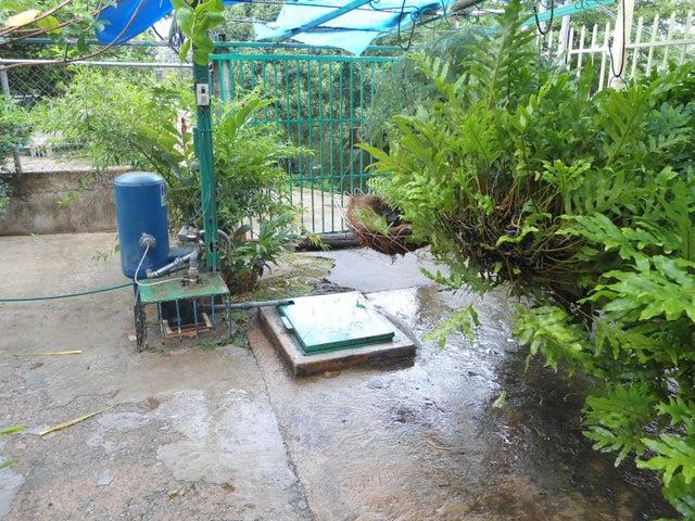 Casa En Venta En Maracay - La Pedrera Código FLEX: 18-5411 No.4