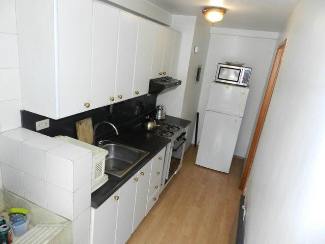 Apartamento En Venta En Caracas - Lomas del Avila Código FLEX: 18-5434 No.3